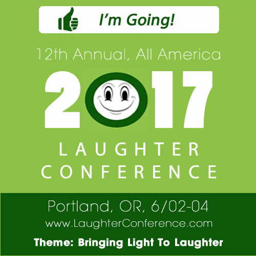 2017 All America Laughter Conference