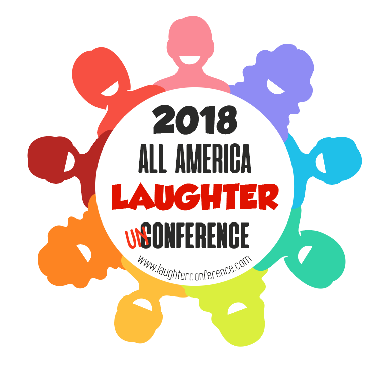 2018 All America Laughter Unconference